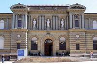 In Bern die Gurlitt-Ausstellung und die Altstadt bei Führungen erleben
