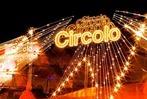 Fotos: Zirkuszauber bei der Premiere des Circolo auf der Messe Freiburg