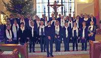 Gesangverein gastiert in Auggen