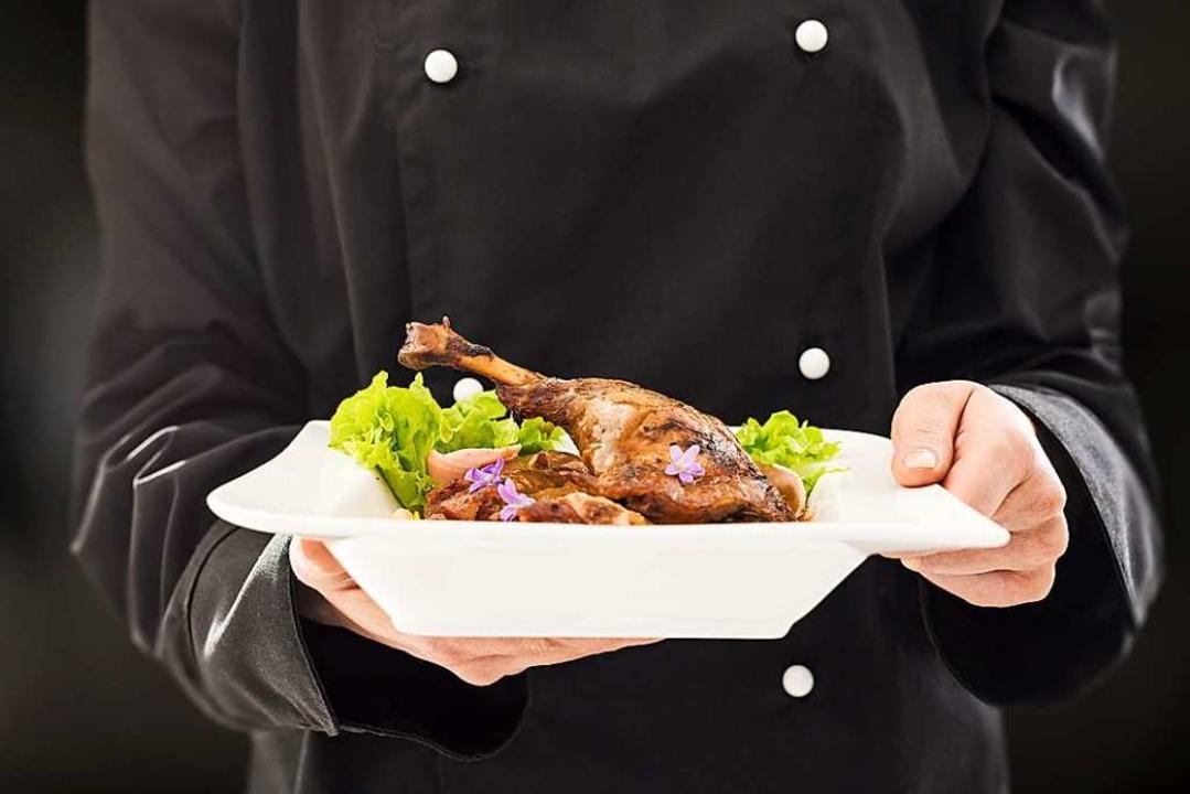 Wie bewegt sich die  Lahrer Gastronomie-Szene?  | Foto: REDPIXEL / adobe.com