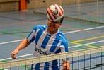 Fotos: Spaß und Action beim Fußballtennisturnier in Bahlingen