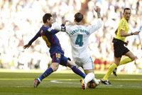Barcelona triumphiert im Bernabéu und gewinnt 3:0