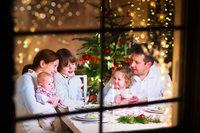 """Psychologe: """"Weihnachten oft mit Erwartungen überfrachtet"""""""