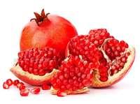 Wie der Granatapfel in der modernen Küche Akzente setzt