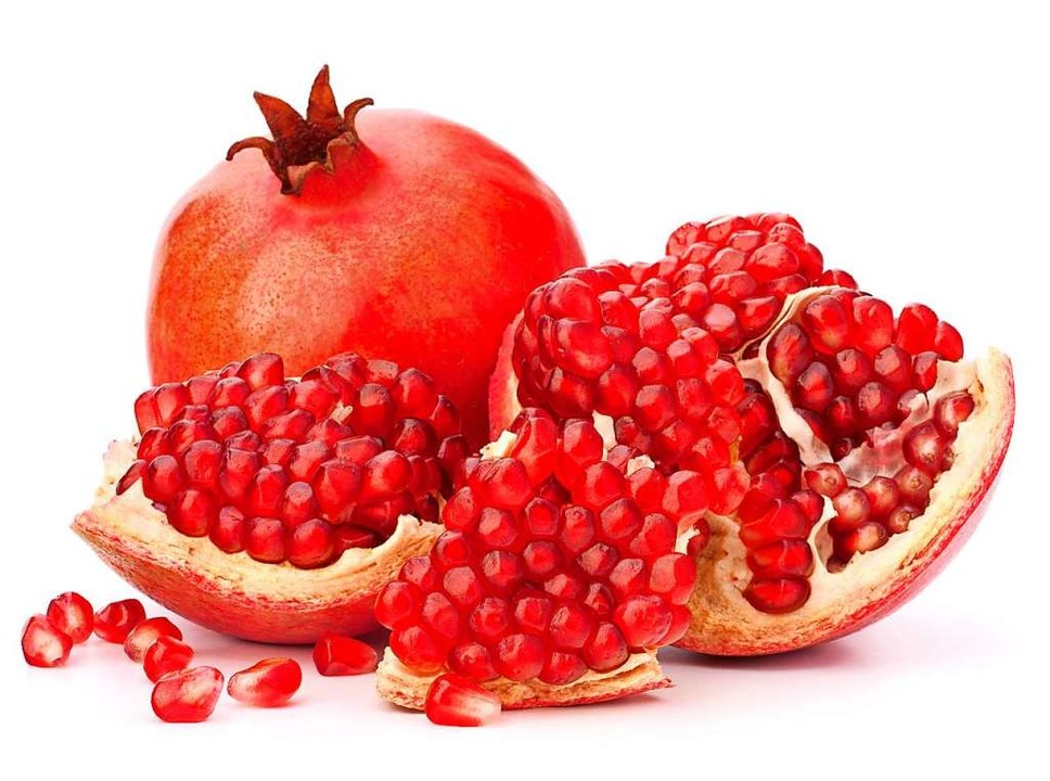 Granatapfel  | Foto: Natika - stock.adobe.com