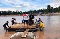 Mindestens 240 Tote durch Taifun auf den Philippinen