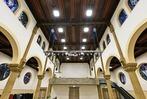 Fotos: Paulussaal nach der Sanierung