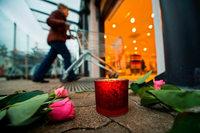Mutmaßlicher Messerstecher war Ex-Freund des Opfers