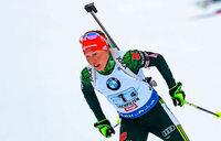 Vielfach-Weltmeisterin Laura Dahlmeier schon wieder krank