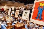 Fotos: Ein buntgemischtes Angebot auf dem Flohmarkt im Müllheimer Bürgerhaus