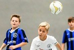 Fotos: Mehr als 1300 Jugendfußballer kicken beim SC Lahr