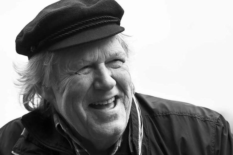 """Der Country- und Schlagersänger Gunter Gabriel  landete in den 1970er Jahren mit Hits wie """"Er ist ein Kerl (Der 30 Tonner Diesel)"""" oder """"Hey Boss, ich brauch mehr Geld"""" in den Hitparaden. Der Musiker lieferte aber auch mit Eskapaden und Schulden viel Stoff für die Boulevardpresse. Gabriel verstarb am 22. Juni mit 75 Jahren. (Foto: dpa)"""