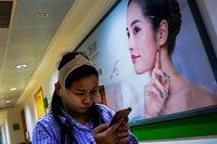In China boomt die Schönheitschirurgie – dank Social Media