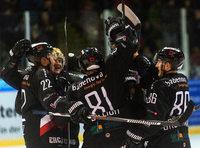 EHC beendet Heimspielfluch mit Sieg gegen Bad Tölz