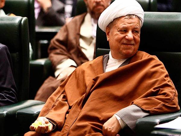 Akbar Haschemi Rafsandschani war von 1989 bis 1997 Staatsoberhaupt des Irans. Er galt als moderater Politiker und Mentor des derzeitigen Präsidenten Hassan Ruhani. Der Kleriker war einer der Architekten der islamischen Revolution von 1979 und verstarb am 8. Januar mit 82 Jahren.