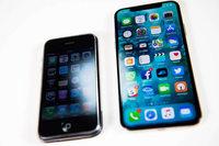 Apple macht nach Kritik den Batteriewechsel bei iPhones günstiger