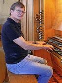 Festliche Orgelmusik in der Lörracher Christuskirche