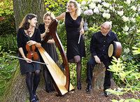 Irische Musik in der St. Gallus Kirche in Rheinfelden-Eichsel