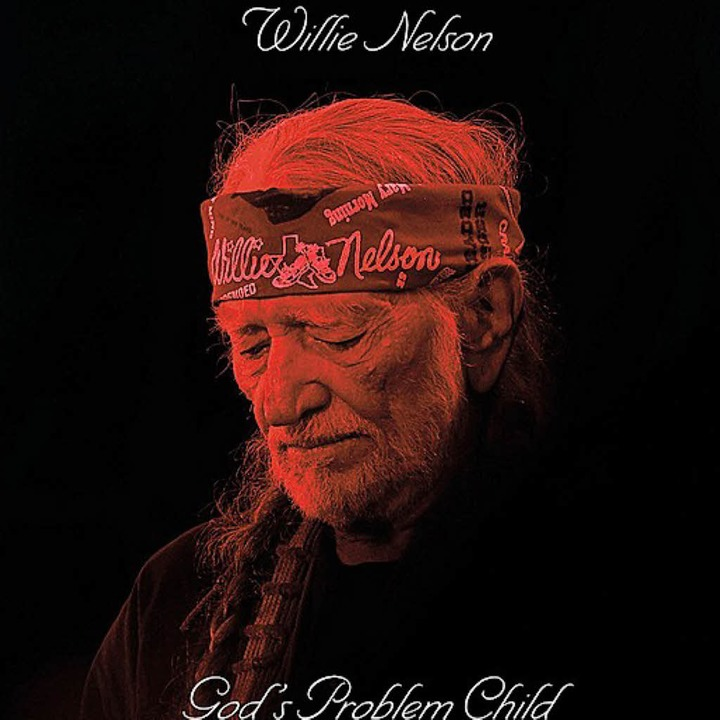 Willie NelsonCD-Cover  | Foto: ZVG