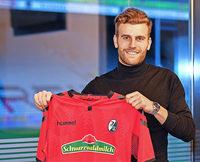 SC Freiburg holt Angreifer Lucas Höler