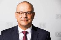 Neuer Bahnpersonalchef Martin Seiler steckt voller neuer Ideen