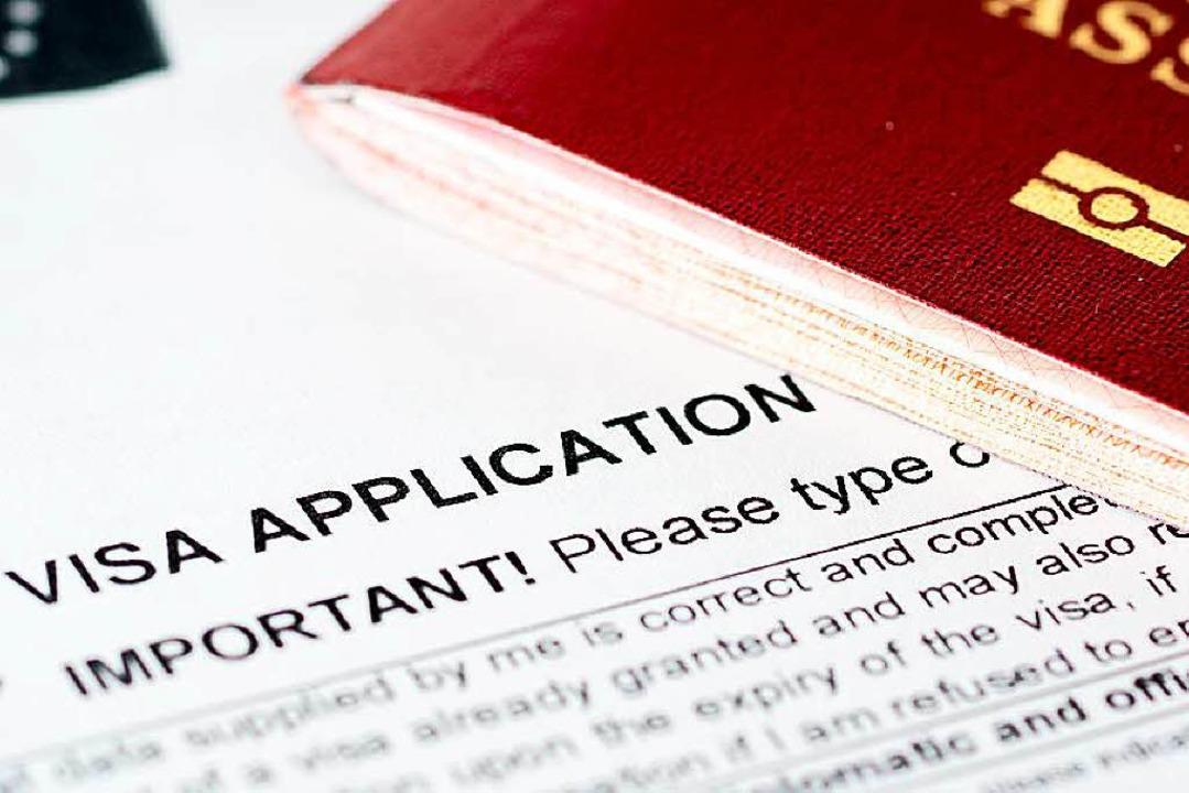 Visa-Agenturen können helfen, wenn man kurzfristig ein Visum benötigt.  | Foto: MasterSergeant - Fotolia