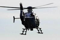 Hubschraubereinsatz: Junge will bei Oma schlafen und büxt aus