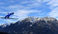 Alle drei Schwarzwälder für das Neujahrsspringen in Garmisch-Partenkirchen qualifiziert