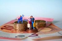 Rente, Steuern, Kindergeld: Was sich 2018 alles ändert
