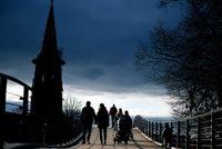 Rheinfelden verfehlt den Wärmerekord für Silvester wohl knapp