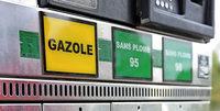 Diesel verliert Spitzenstellung in Frankreich