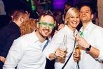 Fotos: So wurde auf der Silvesterparty im Freiburger Jazzhaus gefeiert