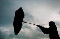 Sturmtief Burglind bringt Dauerregen und Orkanböen in den Südwesten