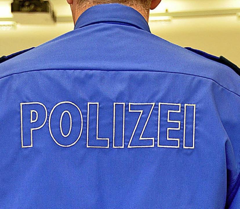In Basel und Basalland rückt die Polizei enger zusammen.   | Foto: gra