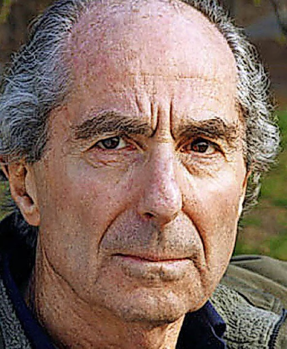 Philip Roth (2011)   | Foto: AFP