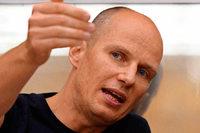 Eisvögel-Sportchef Janson kritisiert Kelterner Verhalten