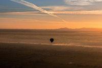 Tourist stirbt bei Notlandung eines Heißluftballons in Ägypten
