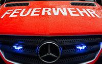 Heftiger Regen beschäftigt die Feuerwehren auf dem Hotzenwald