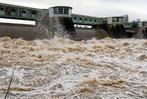 Straßenschäden, Überflutung, Geröll – das Hochwasser in Südbaden