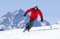Dieser Bayer brachte den Amerikanern das Skifahren bei