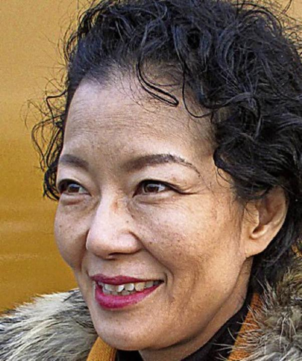 Akiko Okabe  | Foto: Privat