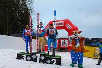 Norweger Landvik gewinnt Continentalcup in Neustadt