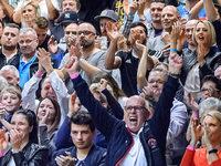 Fotos: Jubel beim TuS Adelhausen nach 20:11-Sieg im Hinkampf gegen KSV Köllerbach