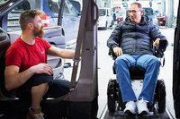 Wie ein schwäbischer Unternehmer den Automarkt für Behinderte revolutionierte