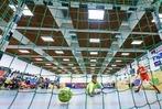 Fotos: Hallenmasters beim SV Schopfheim