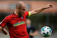 SC-Urgestein Ivica Banovic schont sich nicht – und ist jungen Spielern ein Vorbild