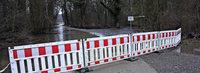 Kreis Emmendingen ist beim Hochwasser glimpflich davongekommen