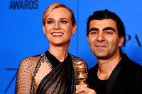 """Fatih Akins """"Aus dem Nichts"""" gewinnt Golden Globe"""