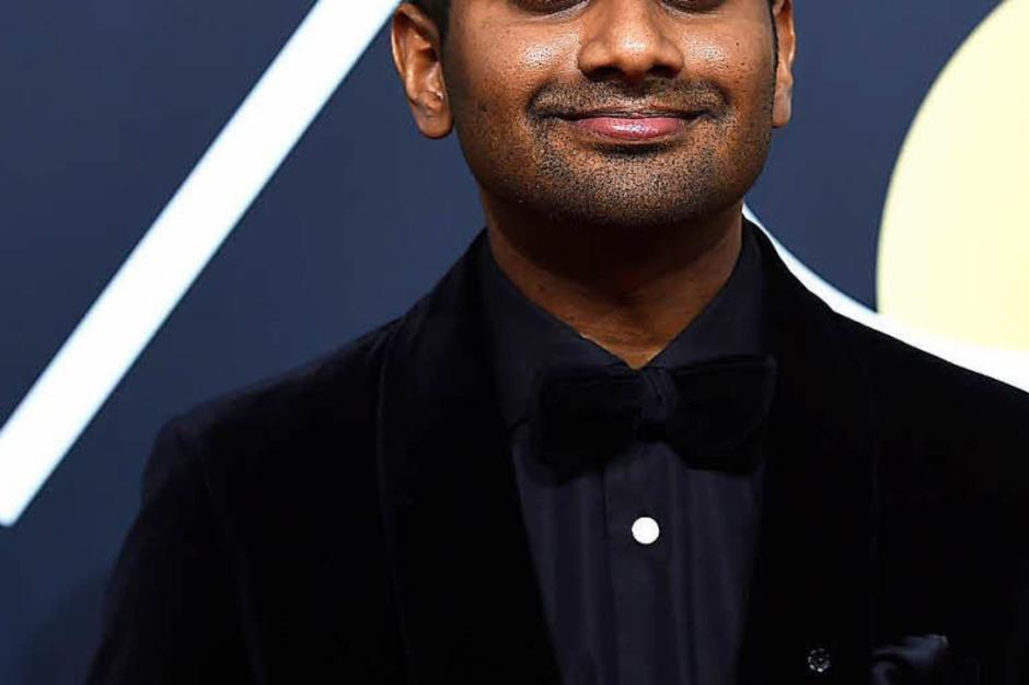 Aziz Ansari (Foto: dpa)