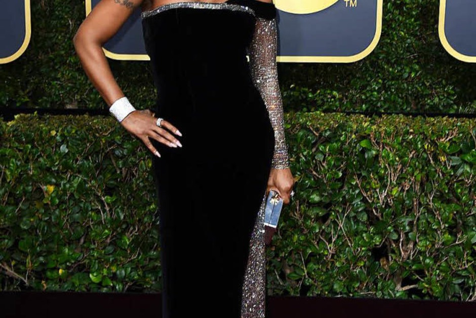 Mary J. Blige (Foto: dpa)